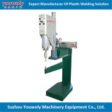 Structuur van de Flens van de Machine van het Lassen van de hoge Frequentie de Ultrasone Plastic Regelbare