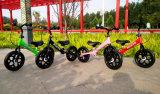 Bici poco costosa dell'equilibrio del bambino di alta qualità della bici dell'equilibrio dei capretti