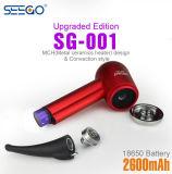 Seego PromotieVersie SG-001 de Sigaret van euro met Krachtige Batterij 2600mAh