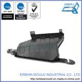 Авто Пластиковые формы для автомобилей запасные части крышки трубопровода забора воздуха