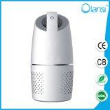 Fábrica de Guangzhou Carro Purificador de Ar portátil com ionizador purificador de ar de carga USB com a qualidade do ar limpo do filtro HEPA