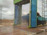 Коммерческие Автоматическая шины и средства для очистки погрузчика