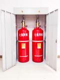 2 пожар газа шкафов FM200 - тушить оборудование