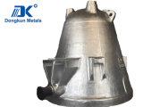Китай OEM-литье в песчаные формы Шлаковые Pot для сочных продуктов
