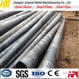 Fatto in Cina del tubo d'acciaio vuoto laminato a caldo del cono del grande diametro