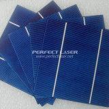Luftkühlung-Solarzellen-Laser-Oblate-Schneidemaschine mit Cer