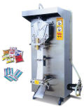 Saco de PE de leite leite da máquina de enchimento da máquina de embalagem de leite do empacotador