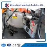 インポートされたディーゼル機関を搭載するCrawelの油圧掘削機5t