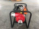3 do motor Diesel da potência da agricultura do ferro polegadas de bomba de água