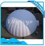 LED de plein air tente dôme gonflable pour le parti