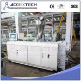 Extrusora plástica a rendimento elevado para a tubulação do PVC