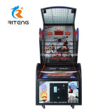 Juego de Baloncesto Indoor Amusement Arcade Shooting Machine