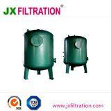 El filtro de arena para tratamiento de agua