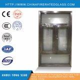 Stahlfeuer bewertetes Fenster 30-90 Minuten horizontalen und/oder örtlich festgelegten geöffneten Typen bewertend