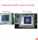 Neue Technologie-Schutzkappen-Shirt-Arttajima-Stickerei-Maschinen-Preis in China
