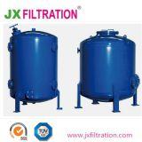 Filtro de Areia Industrial para tratamento de água