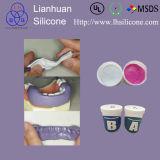 食品等級の歯科シリコーンおよびシリコーンのパテのための無臭のシリコーンの印象材料
