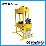 100 Tonnen-Magnetventil-hydraulische Presse-Maschine
