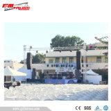 Bündelndes Produkt-Konzert-Stadiums-Binder-Aluminiumprodukt