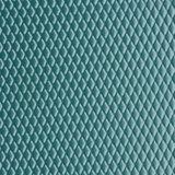 Banheira de venda de diamantes revestido de cor da bobina de alumínio em relevo para coberturas