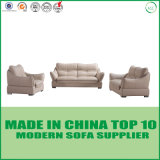 Insieme sezionale del sofà del cuoio di svago della mobilia