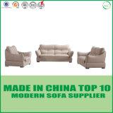 Schnittmöbel-Freizeit-Leder-Sofa-Set