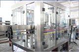 Macchina di coperchiamento di riempimento di lavaggio del vino del miele dell'olio della spremuta dell'acqua minerale di Xgf