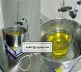 Acetato esteroide inyectable semielaborado Ment 75mg/Ml de Trestolone del petróleo