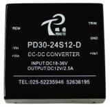 25-30 W Convertisseur DC DC isolés
