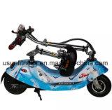 Qualität preiswerter faltender E-Roller für Erwachsenen