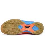 Heet verkoop Loopschoenen de Van uitstekende kwaliteit van de Schoenen van de Sporten van de Schoenen van het Badminton van de Stijl