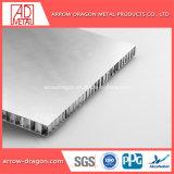 PVDF haute résistance des panneaux en aluminium anticorrosion Honeycomb pour revêtement de la colonne/ capot colonne