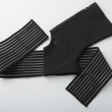 Una paréntesis de tobillo ajustable de nylon respirable cómoda elástico estupenda de la talla para la relevación de dolor