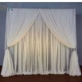 Rk Rohr und drapieren für Messeen-Stand und Hochzeits-Dekoration drapieren