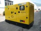 Il motore diesel cinese per il diesel di Ricardo GEN-Ha impostato 15kw-250kw