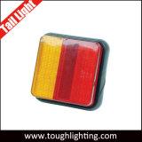 다기능 사각 LED 트럭 후방 빛