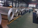Алюминиевый корпус катушки/лист/пластина используется для кровельных и строительных материалов