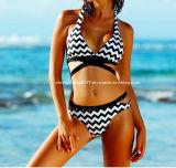 스페셜은 최고 최신 섹시한 Xxx 수영복 소녀 비키니를 주문 설계한다