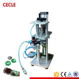 Capsulatrice di coperchiamento del profumo della macchina pneumatica più poco costosa PC-88 della bottiglia di profumo