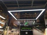Hohes lineares Licht des Lumen-140lm/W 4FT 5FT SMD2835 LED mit Objektiv für Parken, Surpermarket, Lager