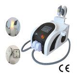 Remoção portátil do cabelo da máquina da beleza de Shr +Elight +IPL+RF (MB602C)