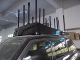 Vehicle-Mounted Jammer Wireless Device para la policía