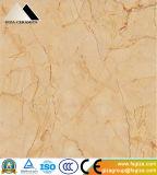 Azulejo de suelo de piedra esmaltado Polished 600*600m m rústico al aire libre (JA81027PQD)