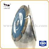 Caliente de alta calidad de 108mm disco de corte sinterizado de venta de herramientas de hardware de la hoja de sierra de diamante prensado en caliente