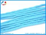 Cadena personalizada fábrica de pantalones de deporte alimentación cordón cintura Hoodie