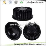 Disipador de calor/refrigerador/radiador/disipador de calor de aluminio/disipadores de calor de aluminio