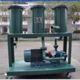 Jl-150 portátil de tamanho pequeno purificador de óleo de lubrificação da máquina
