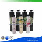 Câmara de ar de alumínio vazia de empacotamento do creme do cuidado do corpo do cosmético da cor do cabelo