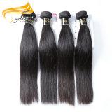 Usine directement sans délestage vierge 100 % d'extension de cheveux humains
