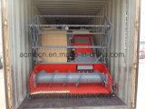 販売のための農業装置の穀物コンバインの収穫のManchineの小型収穫機